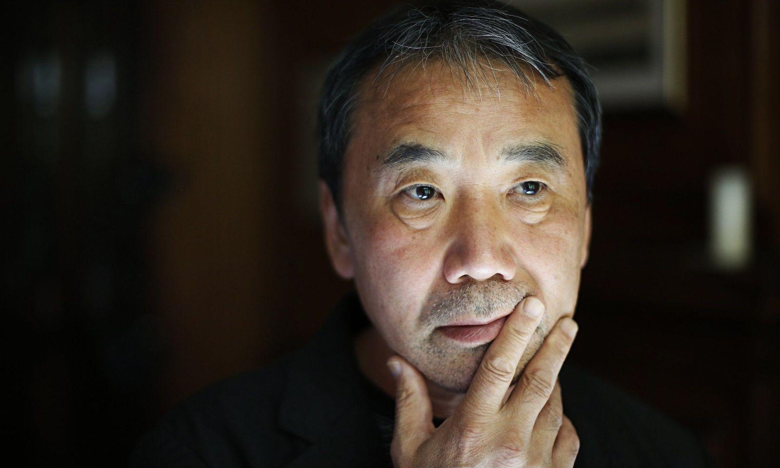 Murakami y la logística