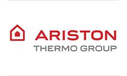Ariston Thermo Group logo - Soy tu pacer